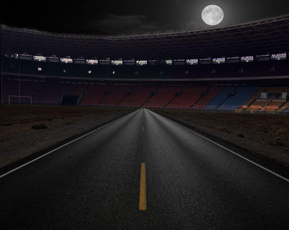 Jadi jalan raya. Tapi sayang jalannya buntu gan :) by: https://www.facebook.com/GdrOki