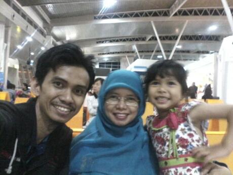 Going to Jakarta 1