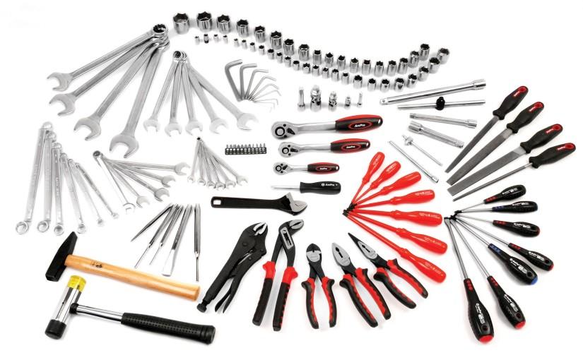Tool dan Ide Bisnis