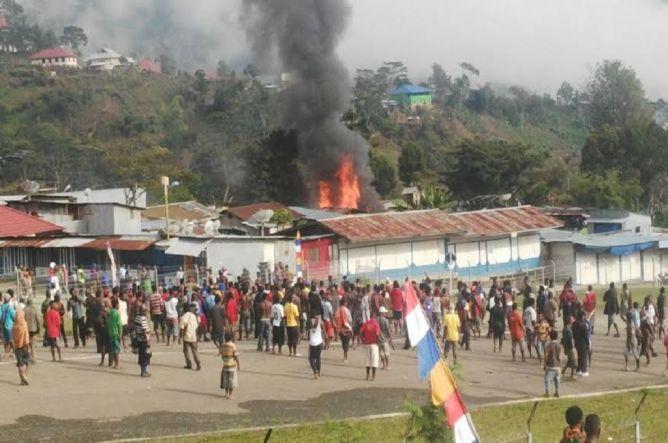Papua, Bumi Cenderawasih Yang Butuh Perhatian