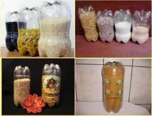 Daur Ulang Botol Plastik 25