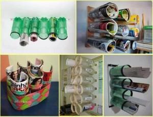 Daur Ulang Botol Plastik 26