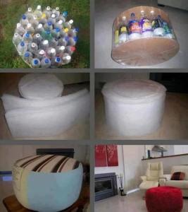 Daur Ulang Botol Plastik 27
