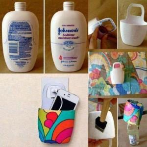 Daur Ulang Botol Plastik 31