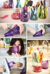 Daur Ulang Botol Plastik 38