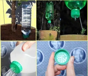 Daur Ulang Botol Plastik 40
