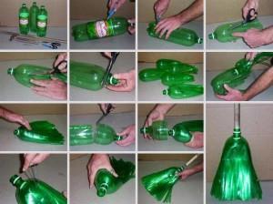 Daur Ulang Botol Plastik 41