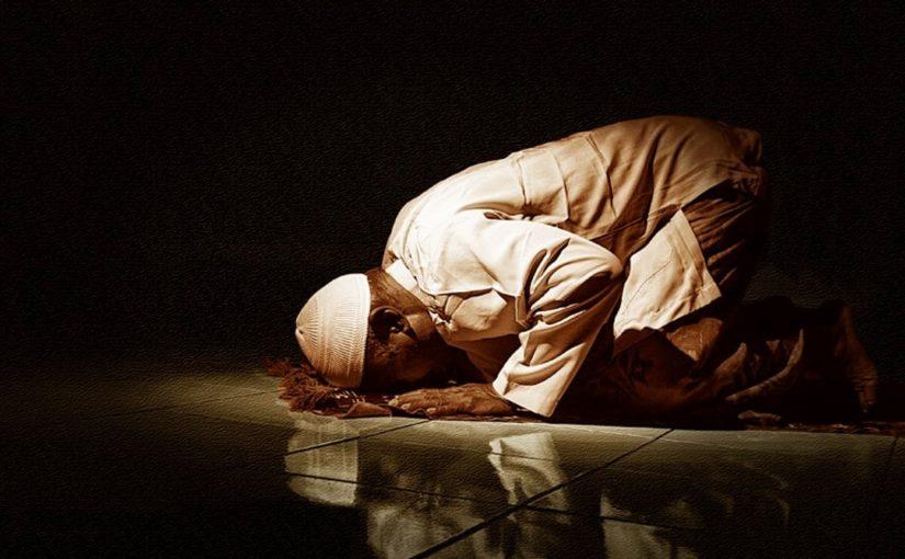 Share Ibadah = Riya? 1