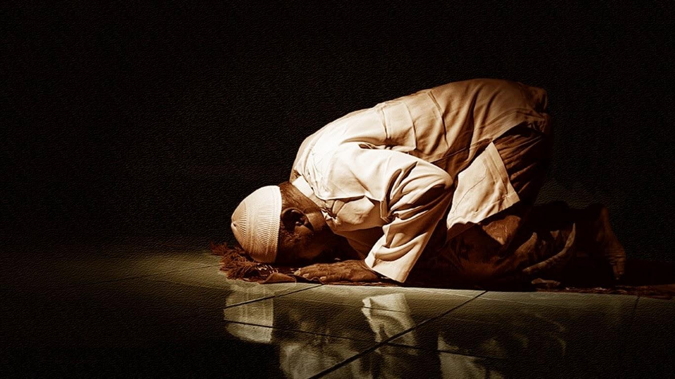 Share Ibadah = Riya? 2