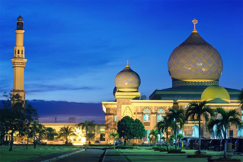 Ketika Masjid bukan Milik Jamaah 2