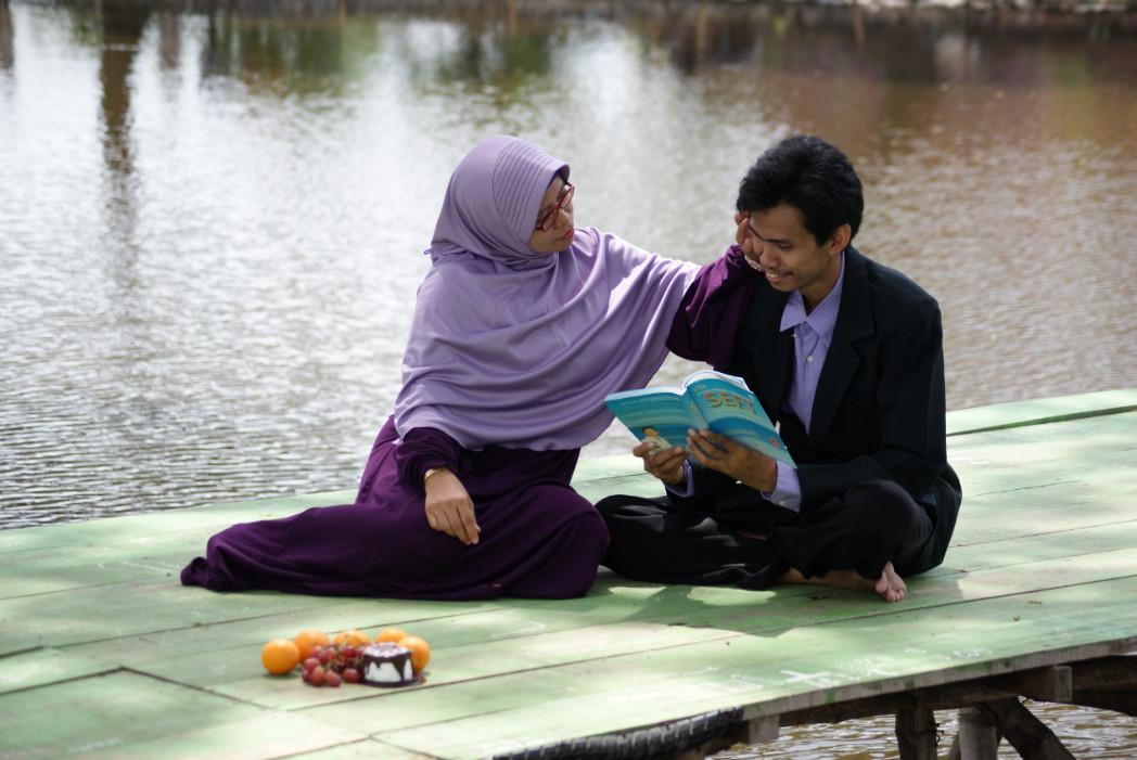 Rahasia Membangun Pernikahan yg Bahagia 2