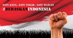 Bebaskan Indonesia
