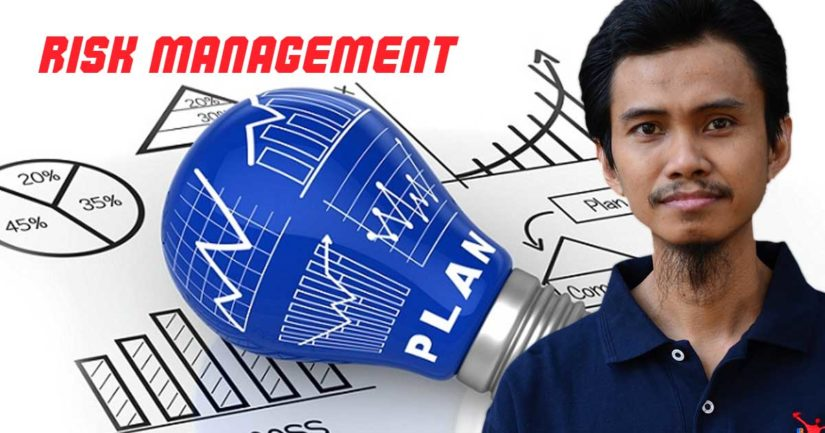 Belajar Saham: Risk Management 1