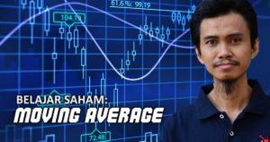 Belajar Saham: Apa itu Moving Average (MA)?