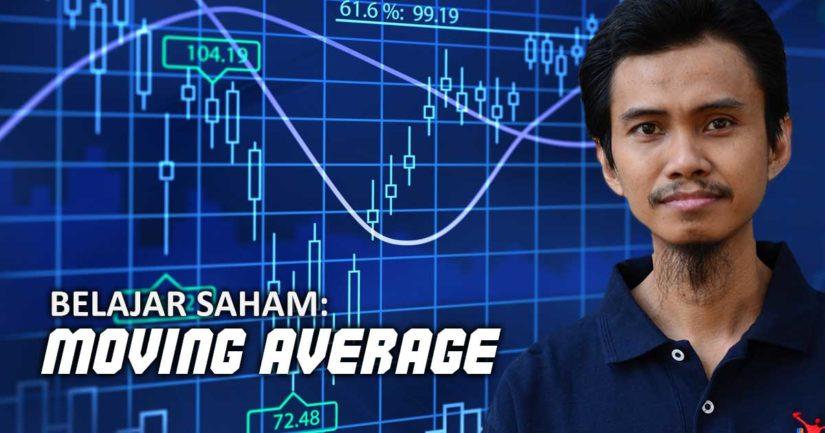 Belajar Saham: Apa itu Moving Average (MA)? 1