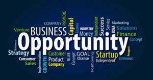 Mencari Peluang Bisnis 2018