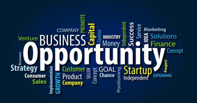 Mencari Peluang Bisnis 2018 1