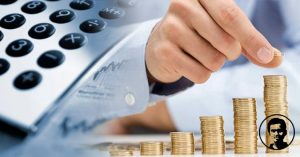 Pendapatan Pas-pasan bisa Investasi?