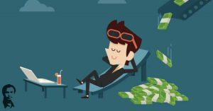 Kenapa sih Perlu Passive Income?