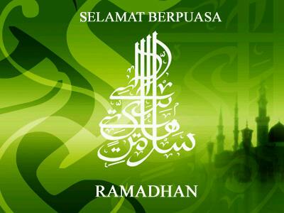 Ramadhan Day #1 – Marhaban yaa Ramadhan