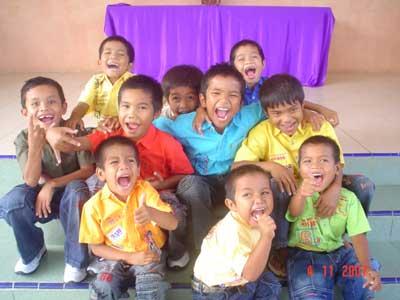 Wahai Ortu… Gaul Dooong !!
