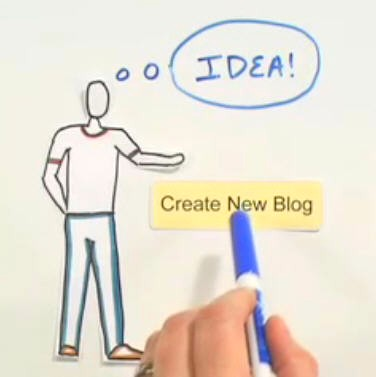Jasa Pembuatan Blog 1
