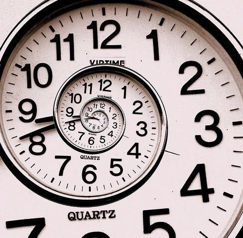Gak Punya Waktu?